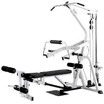 Силовой комплекс Body Craft PL 1000 Lever Gym
