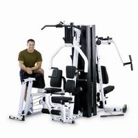 Body Solid EXM-3000LP Силовой центр