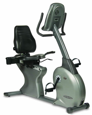 Vision Fitness R2850 HRT
