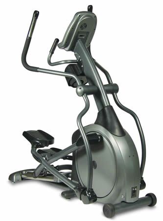 Vision Fitness X6850 HRT