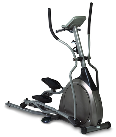 Vision Fitness X6200HRT